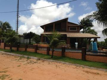 Houses / single family for sale in Guamiranga-Genipabu, Brazil