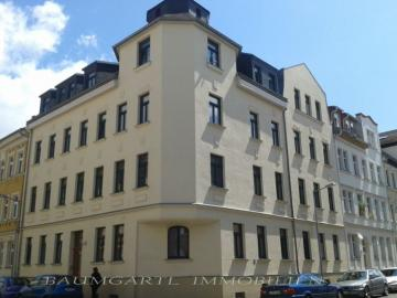 Apartments for sale in Leipzig-Lindenau, Germany