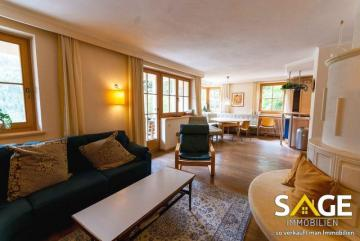 Apartments for sale in Saalbach, Austria