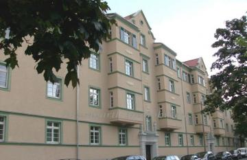 Apartments for rent in Leipzig-Leutzsch, Germany