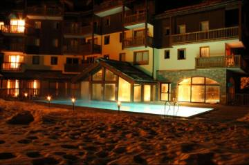 Holiday Rentals for rent in Val-Cenis, France