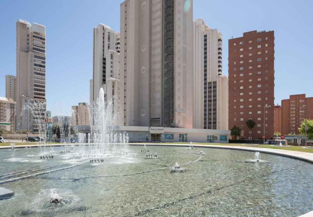 Holiday Rentals for rent in Benidorm, Spain