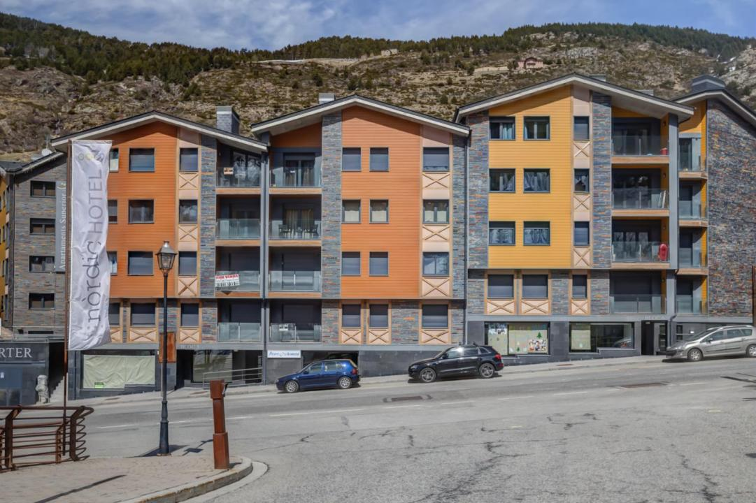 ** in El Tarter max. 8 Person,  El Tarter, Andorra