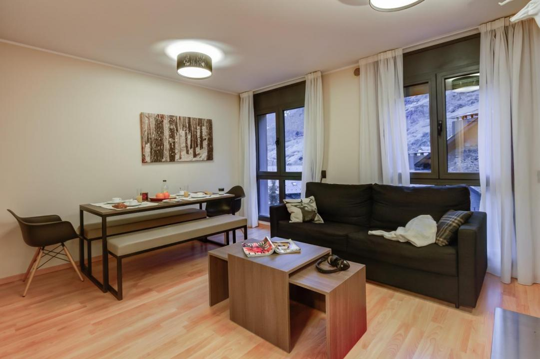 Holiday Rentals for rent in El Tarter, Andorra