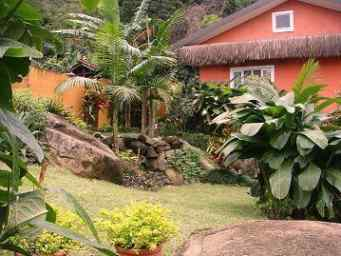 Houses / single family for sale in Angra dos Reis-Ilha Grande, Vila do Abraão, Brazil