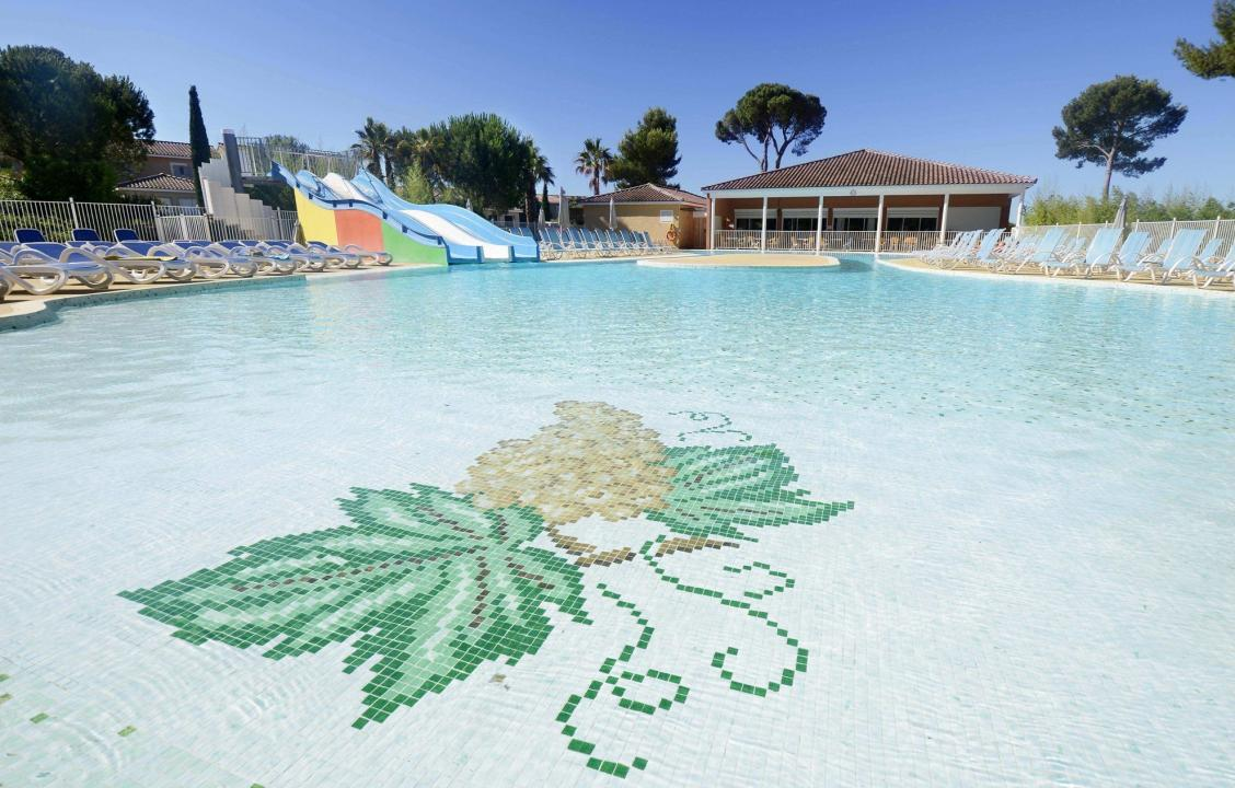 Holiday Rentals for rent in Calvisson, France