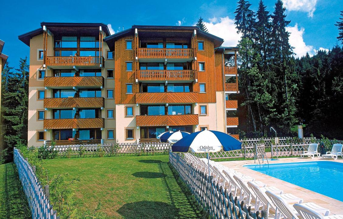 Holiday Rentals for rent in Morillon, France