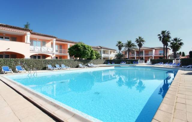 Holiday Rentals for rent in Grimaud, France