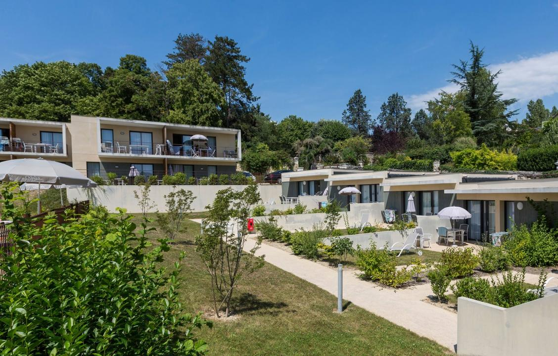Holiday Rentals for rent in Chinon, France