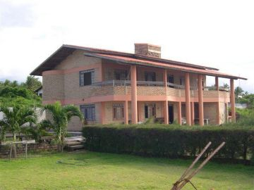 Houses / single family for sale in Lagoinha-Praia da Lagoinha, Brazil
