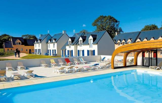 Holiday Rentals for rent in Crozon, France