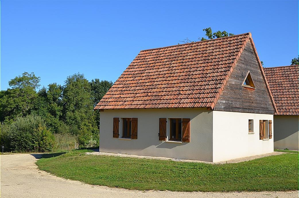 Holiday Rentals for rent in Lacapelle-Marival, France