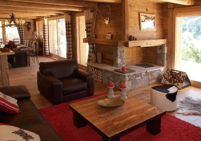 Holiday Rentals for rent in Mont-de-Lans, France