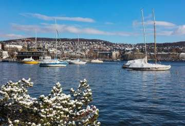 Hotel for sale in Zurich-Zürichsee, Switzerland
