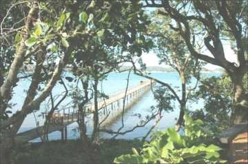 Búzios plot on the sea for hotel condominium / EfG 6867G-K, 28950-000 Búzios, Brazil
