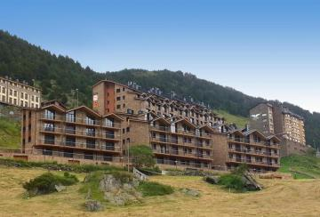 ** in Soldeu max. 4 Person,  Soldeu, Andorra