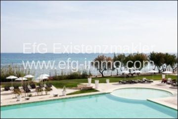Fasano luxury resort by the sea panoramic view / EfG 880-IDD, 72015 Fasano, Italy