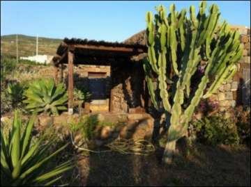 Pantelleria stone house with panoramic sea view / EfG 10951-K, 91017 Rekhale, Italy