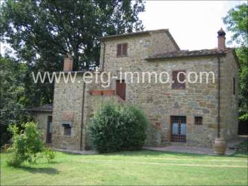 Villa / luxury real estate for sale in Lucignano-Arezzo, Italy