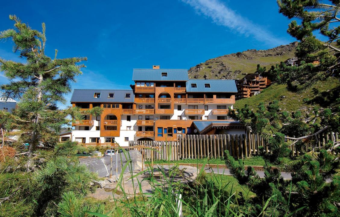 Holiday Rentals for rent in Val Thorens, France