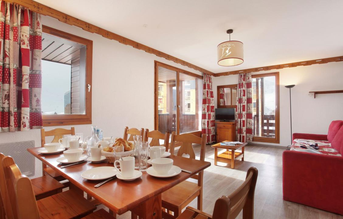 *** in Val Thorens max. 4 Persons,  Val Thorens, Francia
