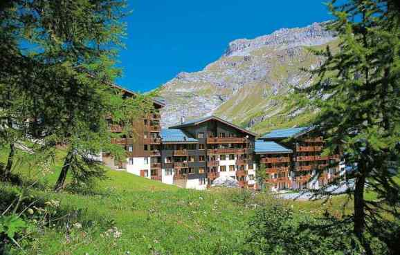 * in Val d Isere max. 4 Persons,  Val d Isere, France