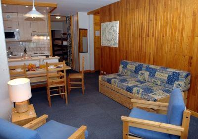 Holiday Rentals for rent in Val Claret, France