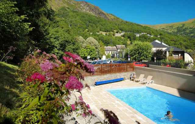 ** in Saint Lary Soulan max. 8 Person,  Saint Lary Soulan, France