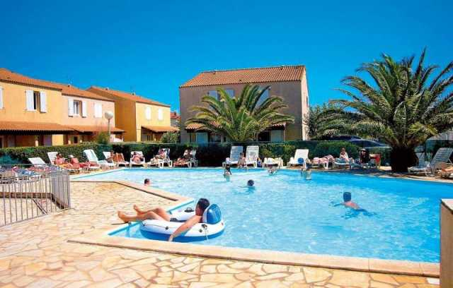 Holiday Rentals for rent in Marseillan, France