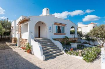 Holiday Rentals for rent in Colonia de Sant Pere, Spain