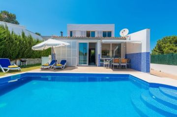 Holiday Rentals for rent in Son Serra de Marina, Spain