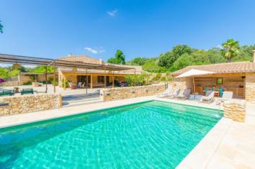 Holiday Rentals for rent in Búger, Spain