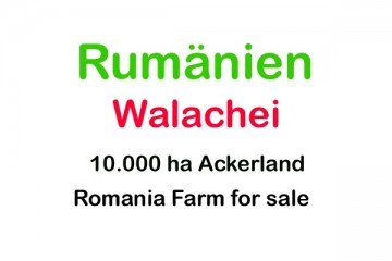 Farm / Ranch for sale in Craiova-Sud-Vest Oltenia, Romania