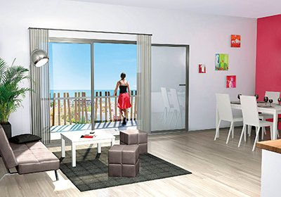 Holiday Rentals for rent in Sète, France