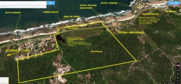 Land / Lots for sale in Ilhéus, Brazil