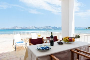 Holiday Rentals for rent in Balearic Islands, Spain