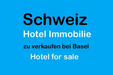 Hotel for sale in Basel, Switzerland