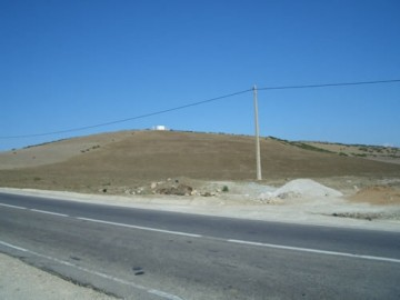 Commercial building site for sale in Tanger, Morocco