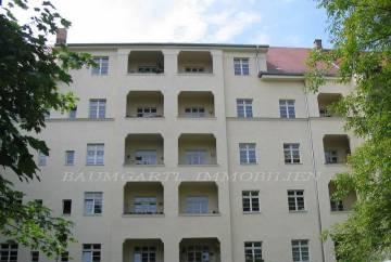 Apartments for sale in Leipzig-Reudnitz-Thonberg, Germany