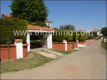 Istria property 440 m² Villa, B & B possible / EfG 11296-K, 52470 Umag, Croatia