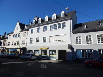 Apartments for rent in Saarburg-Kell, Germany