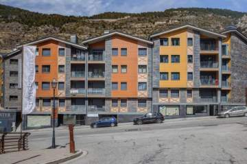 ** in El Tarter max. 6 Person,  El Tarter, Andorra