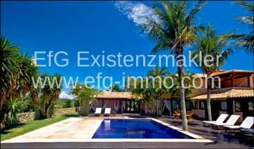 Villa / luxury real estate for sale in Armacao dos Buzios-Sudeste - Costa do Sol, Brazil