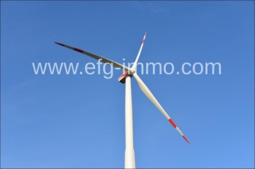 Windpark 10 MW 2010 am Netz 15 % Rendite / EfG 11354-STRO, 900 Konstanza, Румыния