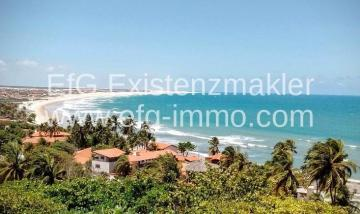 Hotel for sale in Taíba-Nordeste, Brazil