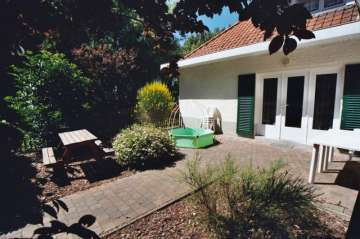 Holiday Rentals for rent in De Haan, Belgium