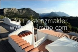 Sardinia Hotel with a terrace with lake views / EfG 11376-K, 08022 Dorgali, Italy
