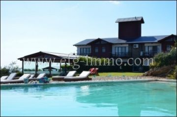 Córdoba Hotel with pool, panoramic views / EfG 11378-ARL, 5000 Córdoba, Argentina