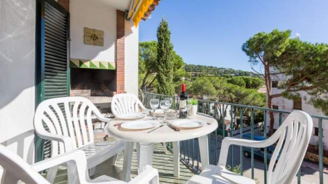Holiday Rentals for rent in Llafranch, Spain