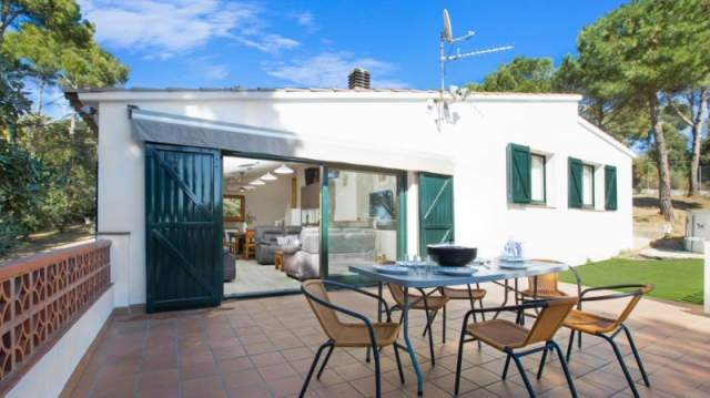 Holiday Rentals for rent in Palafrugell, Spain
